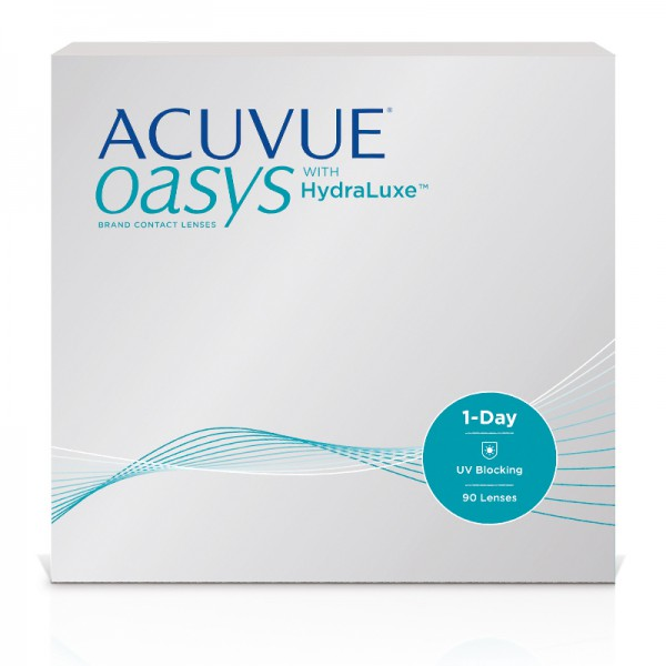ACUVUE OASYS® 1-Day 90 er Box