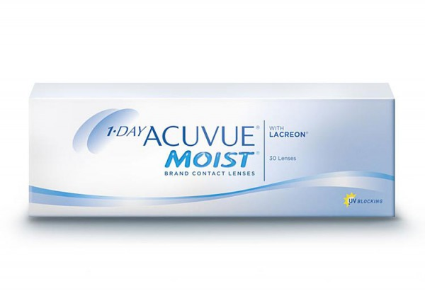 1-Day Acuvue moist / 30 Tage