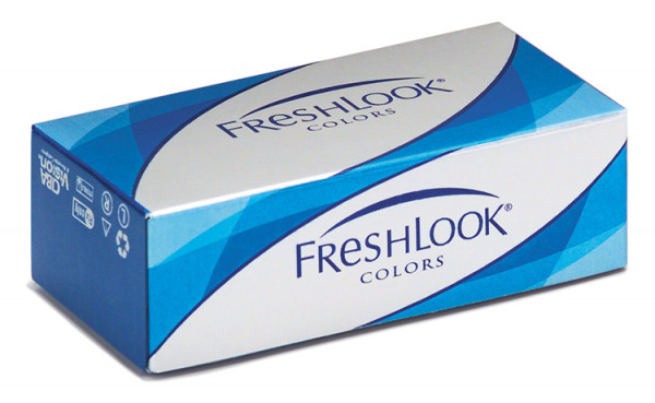 FreshLook Colors 2-er Box