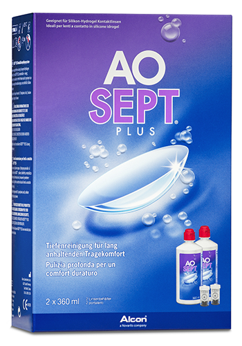 AO Sept Plus 3-Monats Packung