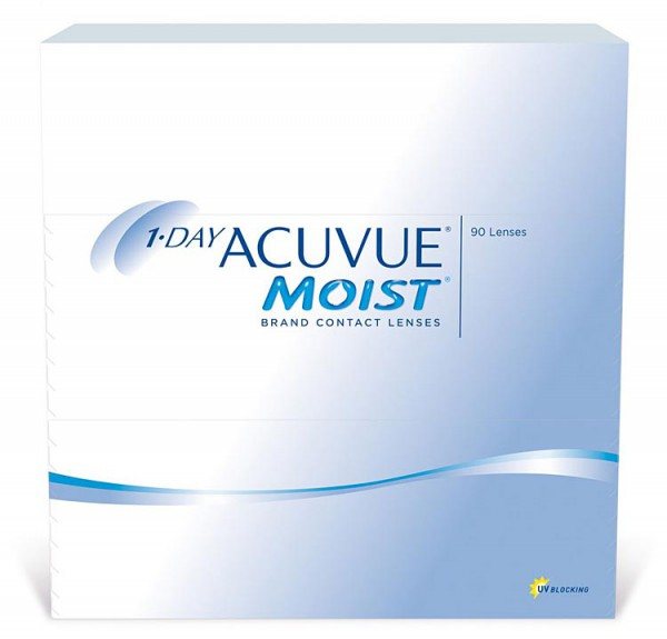 Acuvue® 1-Day 90-Tage