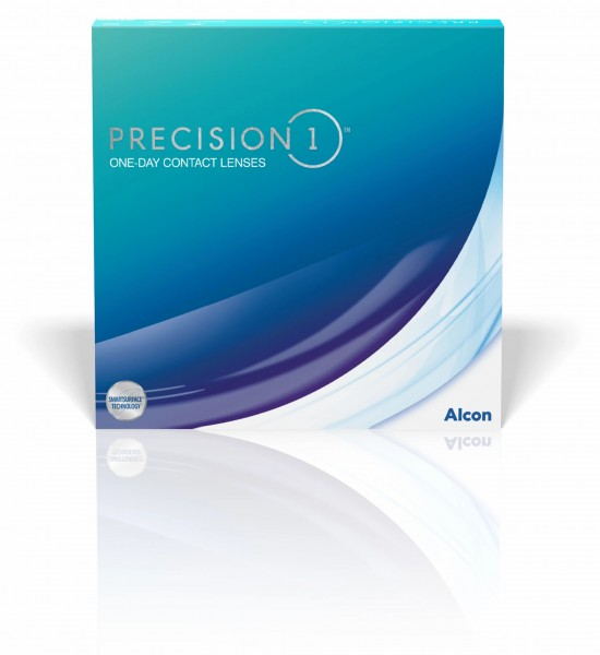 Precision1™ 90er Box