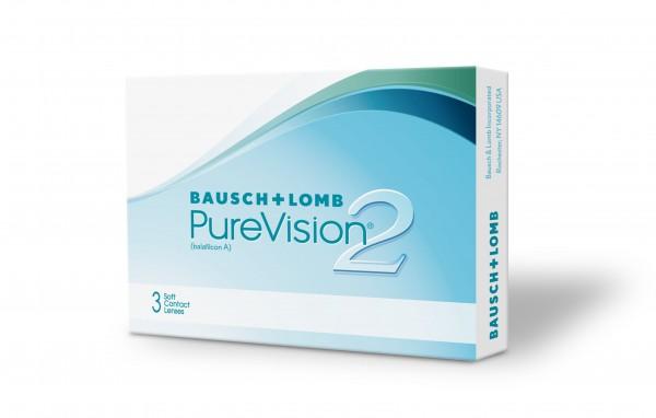 PureVision® 2HD